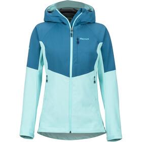 Marmot ROM Naiset takki , sininen